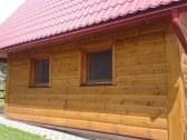 Chata Liptovská Kokava - SILVESTER VOĽNÝ - Liptovská Kokava #21