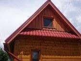Chata Liptovská Kokava - SILVESTER VOĽNÝ - Liptovská Kokava #20