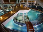 Bazénový svet Wellness - Patince