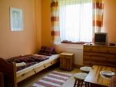 Ubytovanie NA SALAŠI - SILVESTER voľný - Turčianske Kľačany #5