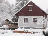 Chalupa U KAVICKÝCH - Brestovec - MY #46