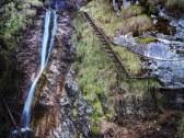 Okolie - Sokolia dolina - Závojový vodopád