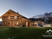 Chalet Lomnica - luxusná drevenica - Tatranská Lomnica - PP #2