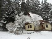 Chata 1057 Lopušná dolina - Lučivná #17