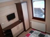 Dvojpostelová izba