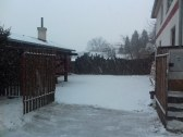 Chata Hora - Bystrička - MT #5
