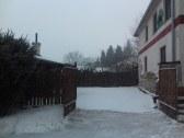 Chata Hora - Bystrička - MT #6