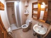 Kúpelňa- apartmán