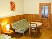 3-posteľová izba