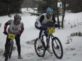 *zimný triatlon*