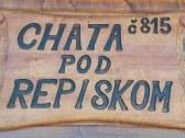 Chata pod Repiskom - Oravské Veselé #4