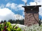 Chata pod Repiskom - Oravské Veselé #12