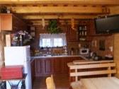 Chata pod Repiskom - Oravské Veselé #21
