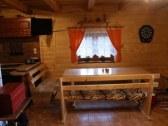 Chata pod Repiskom - Oravské Veselé #22