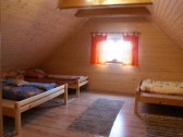 Chata pod Repiskom - Oravské Veselé #31