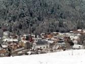 Chata TADEÁŠ - Oravský Biely Potok #12