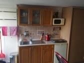 Kuchynnský kút v č.4