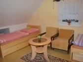 3 - lôžková spálňa