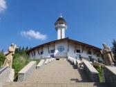 Živčáková v obci Korňa - Pútnické miesto