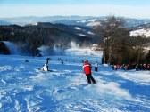 Veľká Rača Oščadnica - lyžiarské stredisko