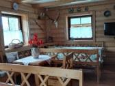 Chata ŠAFRÁN v Jánskej doline - Liptovský Ján #17