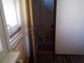 izba č.1 s vlastnym soc. zariadenim+ sprcha.