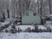 Víkendová chata pri Bratislave, v Bodíkoch - Bodíky - DS #19