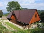 Víkendová chata na samote, Makov - Makov #24