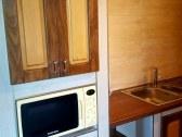 Víkendová chata na samote, Makov - Makov #13