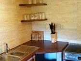Víkendová chata na samote, Makov - Makov #10