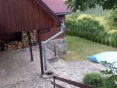 Víkendová chata na samote, Makov - Makov #20