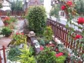 predna zahrada