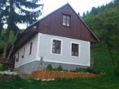 Chalupa U KAVICKÝCH - Brestovec - MY #48