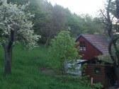 Chalupa U KAVICKÝCH - Brestovec - MY #50