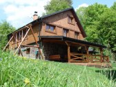 chata bojnice