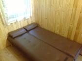 Izba č.2 - rozložená pohovka