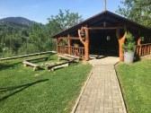 Hacienda Pod Skalkou - Terchová #4