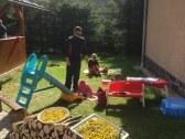 Chata POD KĽAKOM s bazénom - Fačkov #15