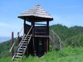 Havránok Keltské sídlo