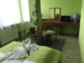 Hotel HUBERT - Nové Zámky #23