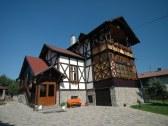 Vila AURORA - Mlynčeky #43