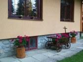 chata slavka tatranska strba