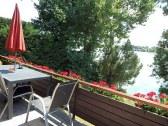 Retro chata na Slnečných jazerách - Senec #5