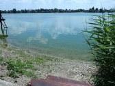 Retro chata na Slnečných jazerách - Senec #26