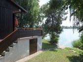 Retro chata na Slnečných jazerách - Senec #8