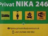 Privát NIKA 246 pri Liptovskej Mare - Liptovský Trnovec #20