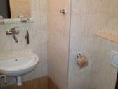 Kúpelňa v izbe