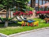 Horský hotel ENCIÁN - Donovaly - BB #16