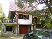 chata na zvolenskej priehrade 9881