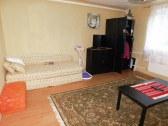 2-lôžková izba na prízemí s TV